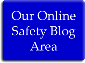 online safety blog area